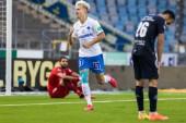 """IFK vinnare i kamratmötet: """"Viker aldrig ner oss"""""""