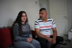 """Shayma letade studentbostad – blev bedragen på 125 000: """"Mår jättedåligt"""""""