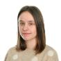 Profilbild Johanna Salo