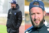 """IFK Luleå-tränaren om tuffa läget: """"Poängen måste in"""""""