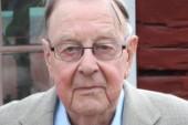 Bengt Gustavsson – den folklige hövdingen har lämnat oss för alltid