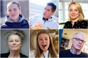 Nu kan du rösta på din favorit till Årets Luleåbo 2021!