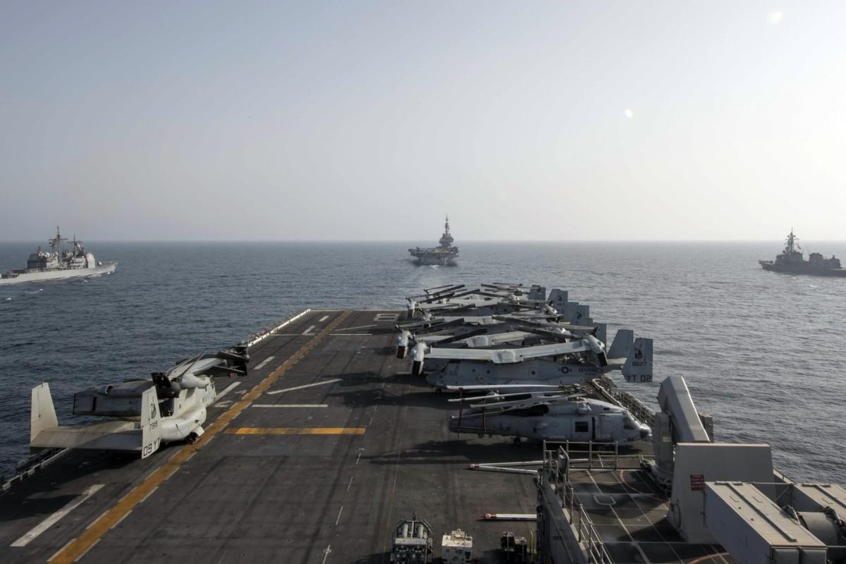 Saab säljer radarsystem till amerikanska flottan