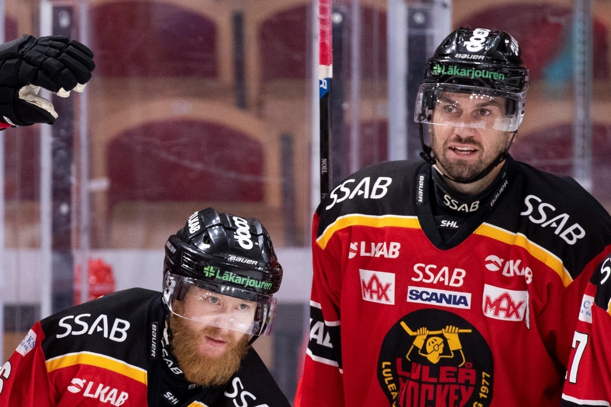 """Olausson kan återförenas med Klasen: """"Kontakt är tagen"""""""