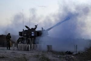 Medier i Israel: Förhandlingar om vapenvila