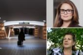"""Kunde Sanije mördas för att hon var rom? – Hård kritik efter mordet på resecentrum: """"Nånting har gått snett"""""""