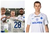 """IFK-islänningens chock: """"Ingen fotboll på sex månader"""""""