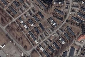Radhus på 152 kvadratmeter sålt i Skellefteå - priset: 3010000 kronor