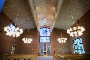 Begravningar i Gunnarsbyn och Luleå