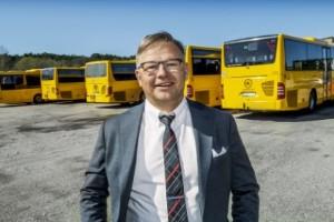 """Busschefen slår tillbaka mot facket: """"Ganska grova förseelser"""""""