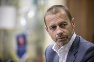 Uefas svar: Stoppar spelare från EM och VM