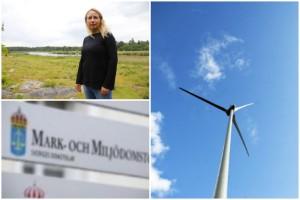 Sexårig vindkraftaffär vid Östersjön rullar vidare