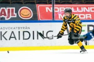 Skellefteå AIK:s stortalang uttagen till Småkronorna – får spela klassiska turneringen Gretzky Hlinka Cup
