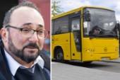 Facket: Olagligt att sparka busschaufförerna