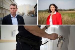 Politikern: Det talar för att den nya anstalten byggs i Norrköping