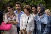"""""""Arvet"""" spär på fördomar om att fransk film är folk som skriker på varandra"""