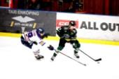 Tre heta i ESK Hockey i mötet med Strömsbro