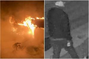 """Misstänkta mordbrännarna omhäktas • Mobilspårning och förhör """"i kretsen"""" har stärkt misstankarna"""