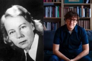 Tora Dahls dagböcker avslöjar förra seklets litterära genier som löjliga