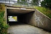 Uppgifter: Pistol hittad i gångtunnel nära mordplatsen – kan vara mordvapnet