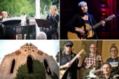 Gotländska artister ger konserter i S:t Nicolai i sommar