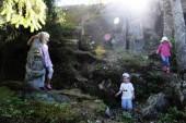 """Rekordmånga besökte trollen på Garpedansberget i fjol – besöksantalet har passerat 100000: """"Fantastiskt!"""""""
