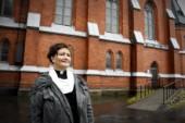 """Beröringsskräck och medlemstapp – domprosten i stor intervju: """"För vissa har kyrkan en töntstämpel"""""""