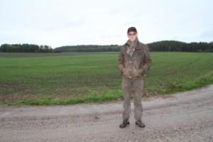 """Industriområde på åkermark het fråga i LRF: """"Beredda att fightas, det ska inte byggas på bra åkermark"""""""