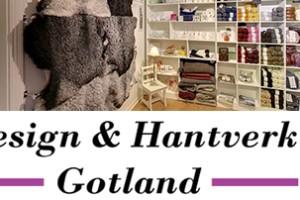 Design & Hantverk Gotland