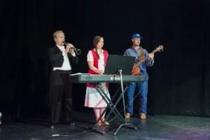 Språkpris till Tornedalsteatern