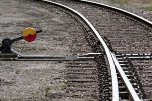 Brist på järnvägsspår är ett hot mot klimatmålet