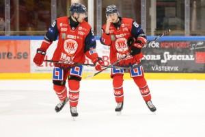 Uppgifter: Bröderna Davidsson återförenas i Hockeyallsvenskan igen