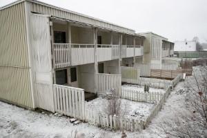 Omfattande renovering på Arnö fortsätter – hyran höjs