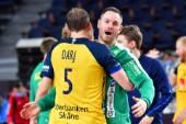 Svenskt VM-kryss – måste ha en poäng till