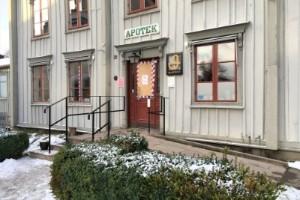 Misstänkta apotekstjuvar i Vadstena släppta