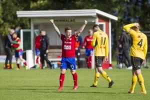TV: Målrikt när Boren mötte Ljungsbro – se matchen i repris
