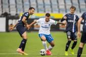 LIVE: IFK besegrade Göteborg – så var matchen