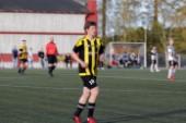 Olovsson skadad – missar även denna säsong
