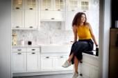 """Rania hittade inget jobb – tog över företag: """"Det här är min chans"""""""