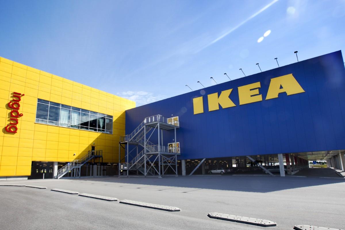 Ikeaanställda i Uppsala får dela på en miljard kronor
