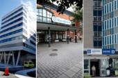 Regionen: Över 100 smittade vårdas nu på sjukhus