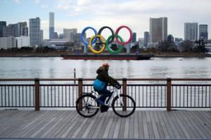 Nödläge i Japan ska ge säkert OS