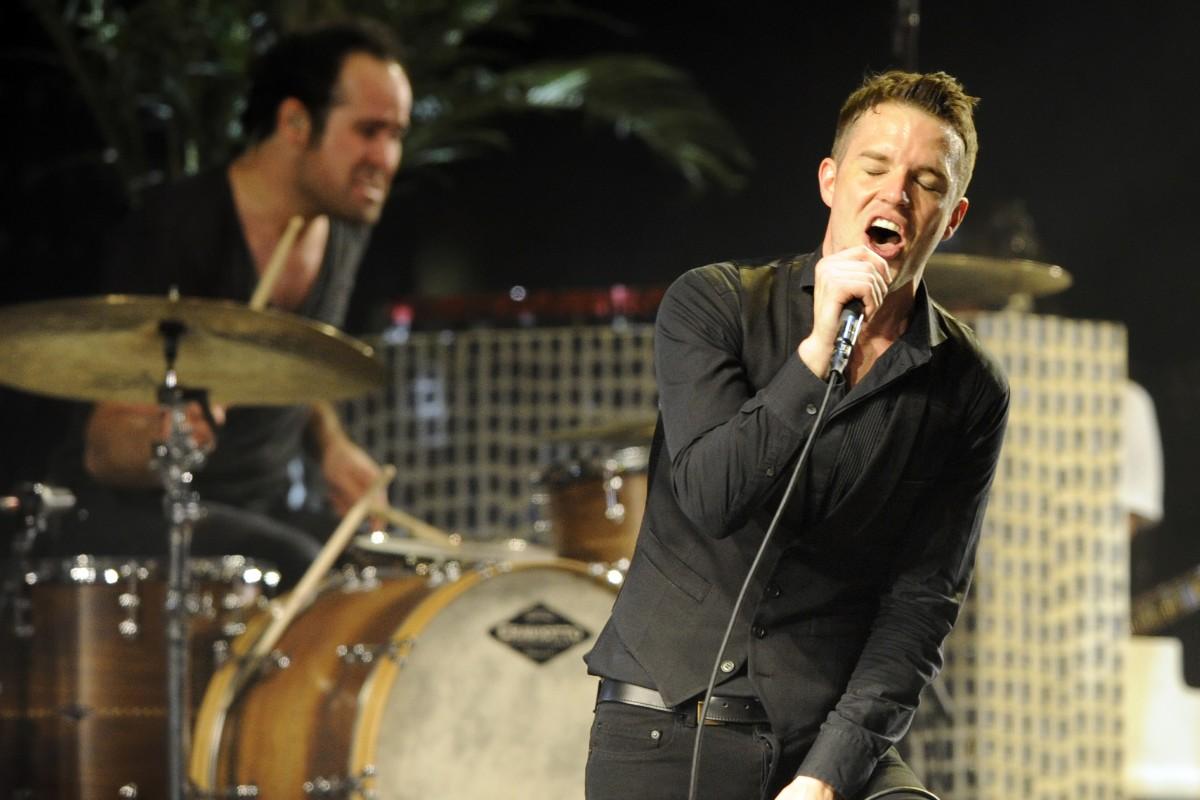 The Killers spikar nytt datum för nya albumet