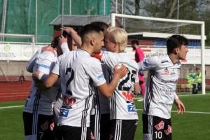 Motala mötte Karlskrona – se matchen i repris