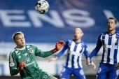 IFK Göteborg värvar målvakt