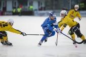 IFK ryckte i slutminuterna – så var matchen mot Broberg