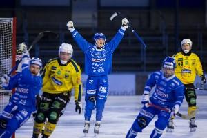 Topp fyra är några år bort för IFK