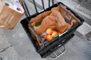 Mat på nätet – ett allt dyrare alternativ