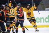 Luleå Hockey/MSSK i serietopp – segersviten förlängdes