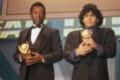 """Pelé: """"En dag spelar vi fotboll igen – i himlen"""""""